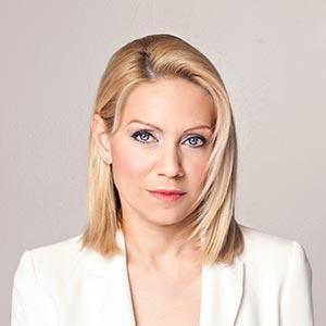 Christina Tetradis