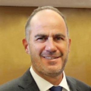George Petrakos