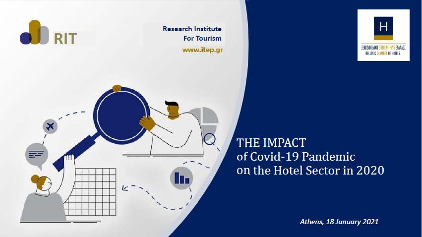 The Impact of Covid-19 Pandemic on the Hotel Sector in 2020