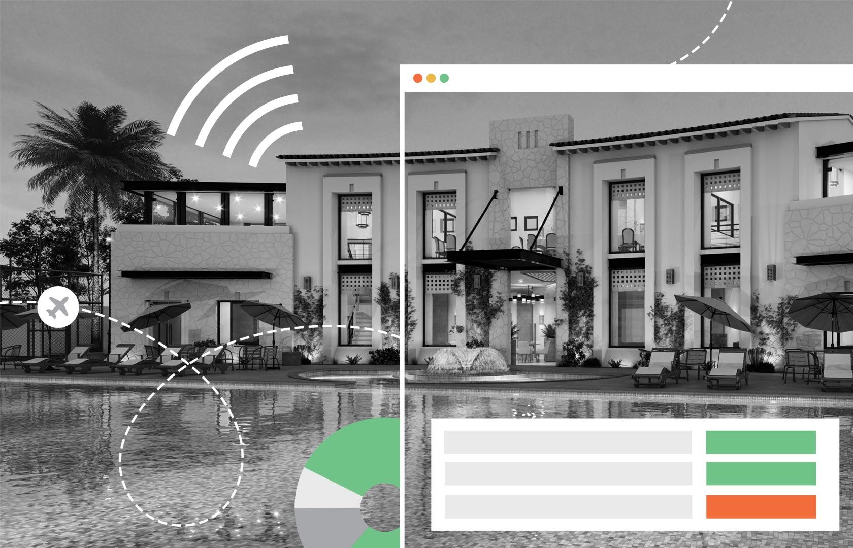 Διείσδυση και Χρήση Νέων Τεχνολογιών στη Λειτουργία των Ξενοδοχείων